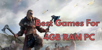 best-games-for-4gb-ram
