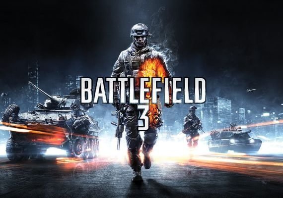 best-games-for-4-gb-ram-bf3