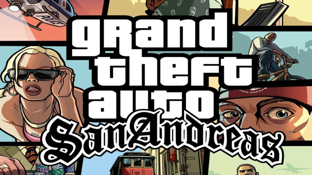 best-games-for-4-gb-ram-gta-sa