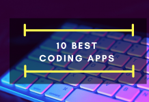 best-coding-apps